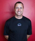 Colin Slingsby, Camp Director of Hoops4Life Basketball/Life Skills Camp