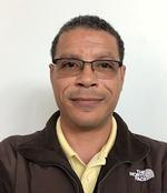 Diallo Jackson, Assistant Director